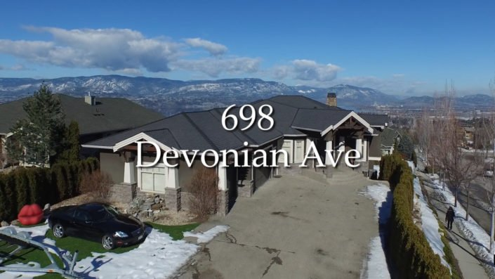 698 Devonian Ave Real Estate Video